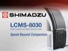 LCMS-8030 Triple Quadrupole Mass Spectrometer