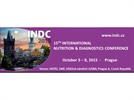15th International Nutrition & Diagnostics Conference