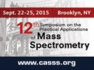 12th Symposium on the Practical Applications of Mass Spectrometry in the Biotechnology Industry