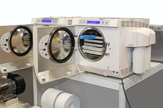 Laboratory Sterilization Equipment
