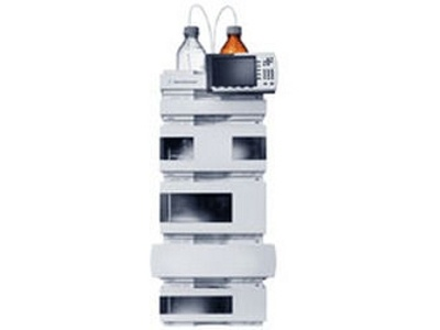 安捷伦1200系列二元高效液相色谱系统