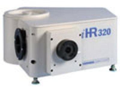 Imaging Spectrometer from HORIBA Scientific