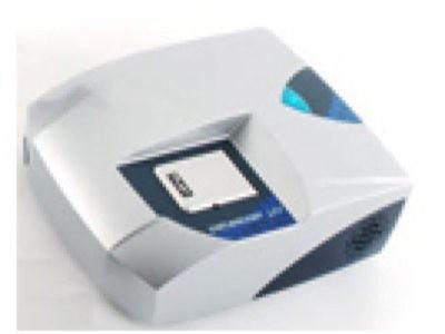 激光粒度仪μV蛋白质大小分析仪