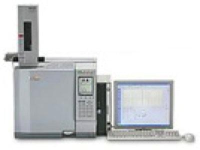 GC-2010 Plus Gas Chromatograph