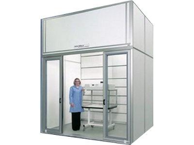 UNIMAX大型步入式通风柜