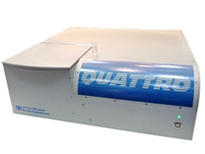 Quattro Luminescence Spectrometer