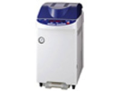 HG-Series Autoclaves