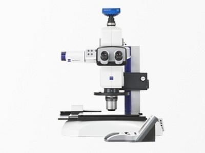 Zoom Microscop