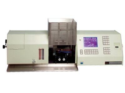 205AAS Atomic Absorption Spectrophotometer from Buck Scientific