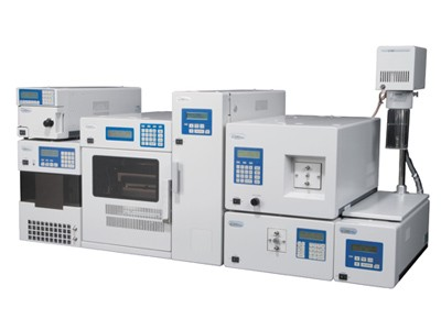 Supercritical Fluid Chromatography Extraction (SFE) System
