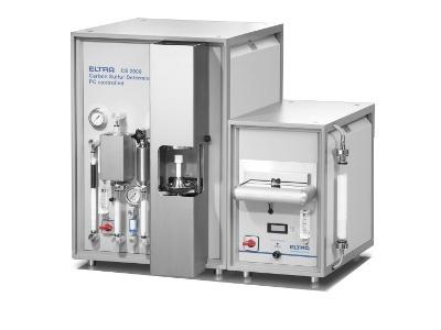 碳/硫分析仪