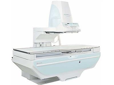 Fluoroscopy Imaging System