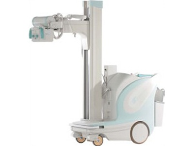 Digital Motorized Mobile X-ray System