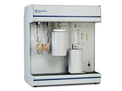 ASAP 2020物理吸附分析仪