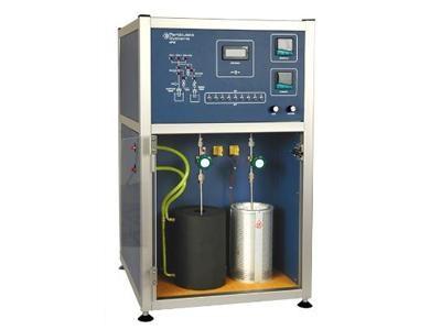 High Pressure Volumetric Analyzer