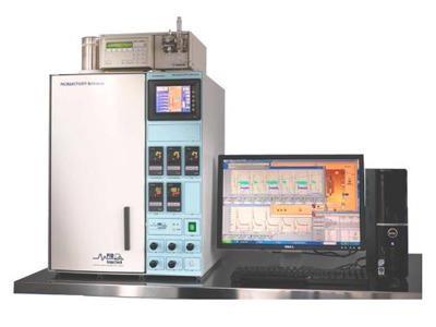 PID Microactivity Reactor