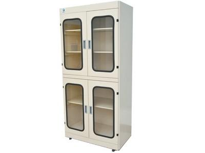 Metal Lab Storage Cabinet