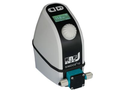 SIMDOS Diaphragm Liquid Dosing Pump