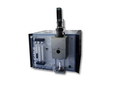 碳硫燃烧分析仪