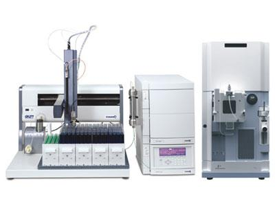 LC/MS Purification System