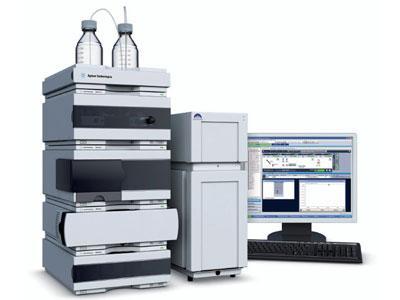 1260 Infinity Analytical SFC System