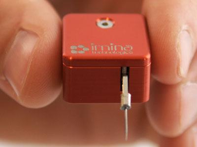 Micro- & Nanomanipulator