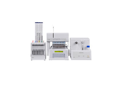 Sample Collector and HPLC Auto-Injection Station