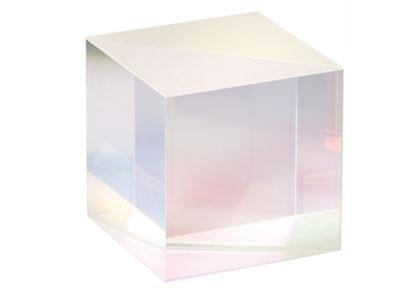 Laser Line Polarizing Cube Beamsplitter
