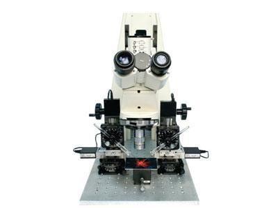 Precision Micromanipulators