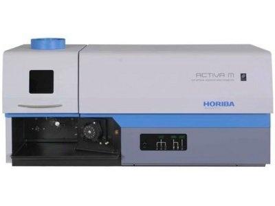 ACTIVA-M ICP-AES from HORIBA Scientific