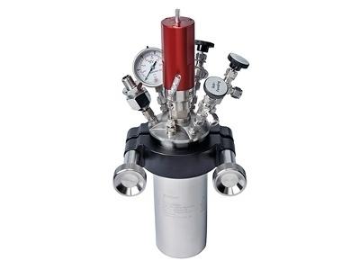 BR Series High Pressure Reactors