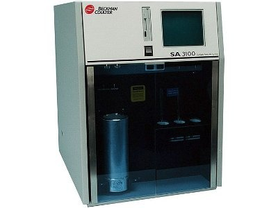 Surface Area and Pore Size Analyzer