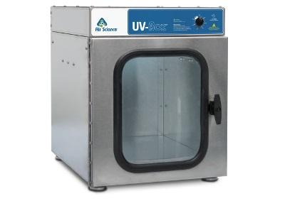 UV Box Food Safety Equipment