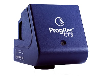 CMOS相机