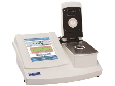 Automatic Refractometer for Food