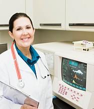 临床诊断设备