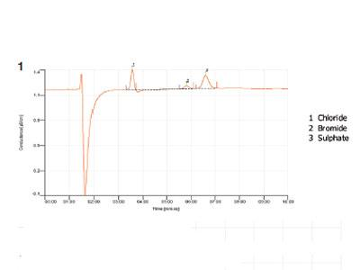 HPLC Application Note: Ultralow Detection Limits for Inorganic Anions and Cations in Power Station Boiler Water Analysis