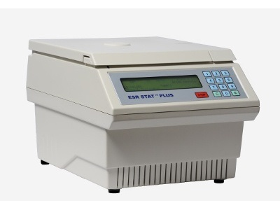 Erythrocyte Sedimentation Rate (ESR): Automated Analysis