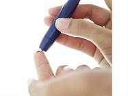 血糖功能有助于控制血糖的自我监测