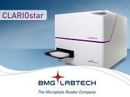 CLARIOstar® High Performance Microplate Reader