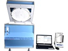 TGA-2000A-40-EB High capacity Thermogravimetric Analyzer