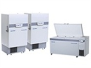Eppendorf CryoCube® Series Upright / Chest ULT Freezer
