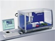 epMotion 5070 and 5075 Automated Pipetting Systems