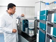 Environmental Mass Spectrometry