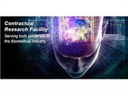 Contract Research Facility Service