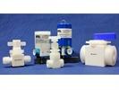 PTFE Precision Process Valves