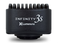 INFINITY3S-1UR Ultra-Sensitive CCD Microscopy Cameras