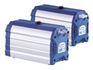 ME1 and ME1C Compact Oil-Free Diaphragm Pumps