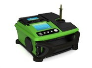 Torion® T-9 Portable GC/MS System and SPS-3 Sample Prep Station