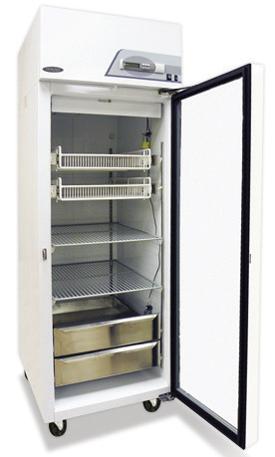 Refrigeration Practices for Biological Sample Preservation